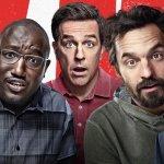 Tag: ecco il nuovo poster della commedia con Jeremy Renner, Ed Helms e Jon Hamm
