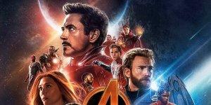 Avengers: Infinity War, un nuovo, spettacolare video dedicato agli effetti speciali del kolossal Marvel