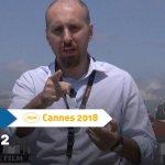 Cannes 71 – Videoblog #2