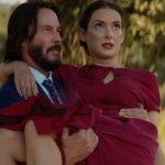Destination Wedding: ecco il primo poster del nuovo film con Keanu ReeveseWinona Ryder