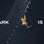 Jurassic World: Il Regno Distrutto, il T-Rex in un suggestivo poster IMAX