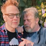 """Star Wars: James Gunn invita i troll ad """"andare in terapia"""""""