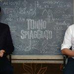EXCL – Tonno Spiaggiato: Matteo Martinez e Frank Matano ci parlano del film
