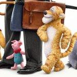 Ritorno al Bosco dei 100 Acri: anche Tigro, Pimpi e Ih-Oh nel nuovo poster del film Disney