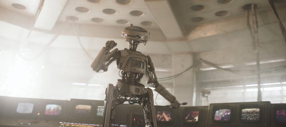 quello che è successo a... Robot Jones regole di popolarità di datazione