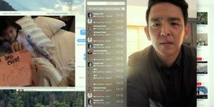 Searching: ecco un nuovo trailer del thriller con protagonista John Cho