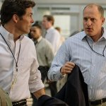 Shock and Awe: ecco il poster del film con Woody Harrelson e James Marsden