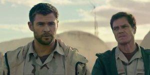 12 Soldiers: ecco delle nuove clip italiane del film con Chris Hemsworth