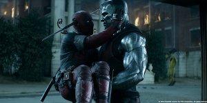Deadpool 2: il Mercenario Chiacchierone si insinua nel divertente trailer onesto del cinecomic
