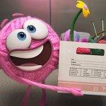 Purl: prime immagini del nuovo corto sperimentale della Pixar