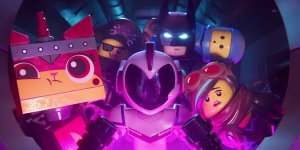 The LEGO Movie 2: due nuovi spot italiani dell'atteso film animato