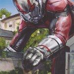 Ant-Man and the Wasp, ingrandimenti e molto altro in alcuni concept di scene non presenti nel film
