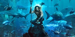 Comic-Con 2018: Aquaman, Jason Momoa nel primo trailer italiano!