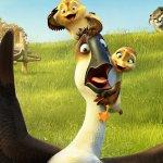 Duck Duck Goose: ecco il trailer del film animato targato Netflix