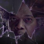 Glass: Samuel L. Jackson è Elijah Price nel motion poster