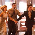 Mission: Impossible – Fallout, ecco i protagonisti del film in una serie di nuove immagini ufficiali