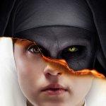 """Comic-Con 2018: The Nun La Vocazione del Male, la """"nascita"""" di Valak nel nuovo poster"""