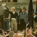 Venezia 75: Peterloo, la prima immagine del nuovo film di Mike Leigh