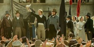 Peterloo: il trailer italiano del film di Mike Leigh presentato a Venezia 75