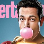 Shazam! in copertina su Entertainment Weekly