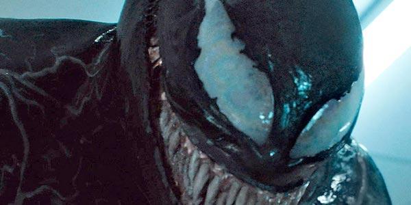 Venom banner