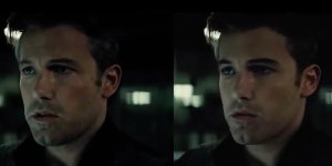 The Batman: uno studente ha provato a ringiovanire Ben Affleck utilizzando FaceApp e Final Cut Pro