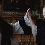 Venezia 75: La Favorita, ecco il trailer italiano del film di Yorgos Lanthimos con Emma Stone e Rachel Weisz