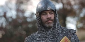 Outlaw King: il trailer del film di David Mackenzie con Chris Pine