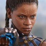 Black Panther: ecco la figure della Hot Toys dedicata a Shuri