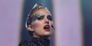 Vox Lux: Natalie Portman è la popstar Celeste nel video musicale di Wrapped Up