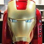 [UPDATE] Robert Downey Jr. mostra sui social una macchina per il caffè in puro stile Iron Man