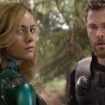 Avengers: Infinity War, Captain Marvel scende in battaglia in un video mashup targato Aldo Jones