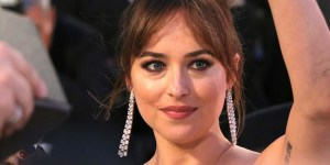 dakota johnson banner