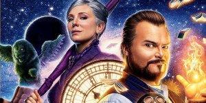 Il Mistero della Casa del Tempo: ecco il nuovo trailer italiano del fantasy con Cate Blanchett e Jack Black