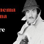 Festa del Cinema di Roma: l'Ispettore Clouseau di Peter Sellers nel poster ufficiale della tredicesima edizione!