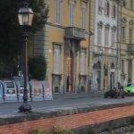 Six Underground: inseguimenti a tutta velocità tra Firenze e Siena in nuove foto e video dal set!