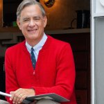 A Beautiful Day in the Neighborhood è il titolo del film con Tom Hanks su Fred Rogers