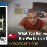 Venezia 75 – What You Gonna Do When the World's on Fire?, la videorecensione e il podcast