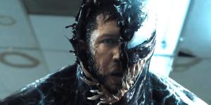 Venom: il film diventa una commedia romantica nel trailer dell'edizione home video