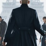 Animali Fantastici: I Crimini di Grindelwald, tutti i protagonisti in un nuovo poster italiano