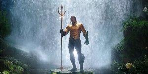 Aquaman: ecco Ocean To Ocean, il brano di Pitbull con la campionatura di Africa dei Toto