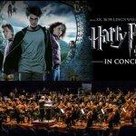 Harry Potter e il Prigioniero di Azkaban con l'orchestra dal vivo arriva a Milano: ecco le date