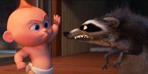 Gli Incredibili 2: ecco la lunga lista dei contenuti extra dell'edizione home video del film Pixar