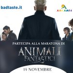 Animali Fantastici – i Crimini di Grindelwald: la maratona di BadTaste.it e Portus a Melzo!