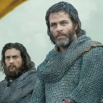 Outlaw King – Il Re Fuorilegge: il nuovo trailer del film con Chris Pine