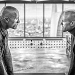 Hobbs & Shaw: Dwayne Johnson rivela la prima foto di Idris Elba nello spin-off di Fast & Furious