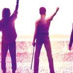 Bohemian Rhapsody: Freddie Mercury e i Queen in un nuovo poster internazionale