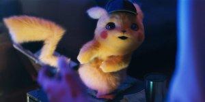 Pokémon – Detective Pikachu: i Pokémon sono tra noi nel primo trailer italiano del film in live-action!