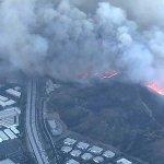Woolsey Fire: Scott Derrickson perde la casa nell'incendio, evacuata la Bleak House di Guillermo del Toro