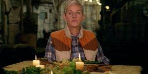 A Quiet Place: il fallimentare privino di Ellen DeGeneres per entrare nel cast del film in un divertente sketch